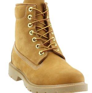 """Timberland- 6"""" Basic waterproof boots"""